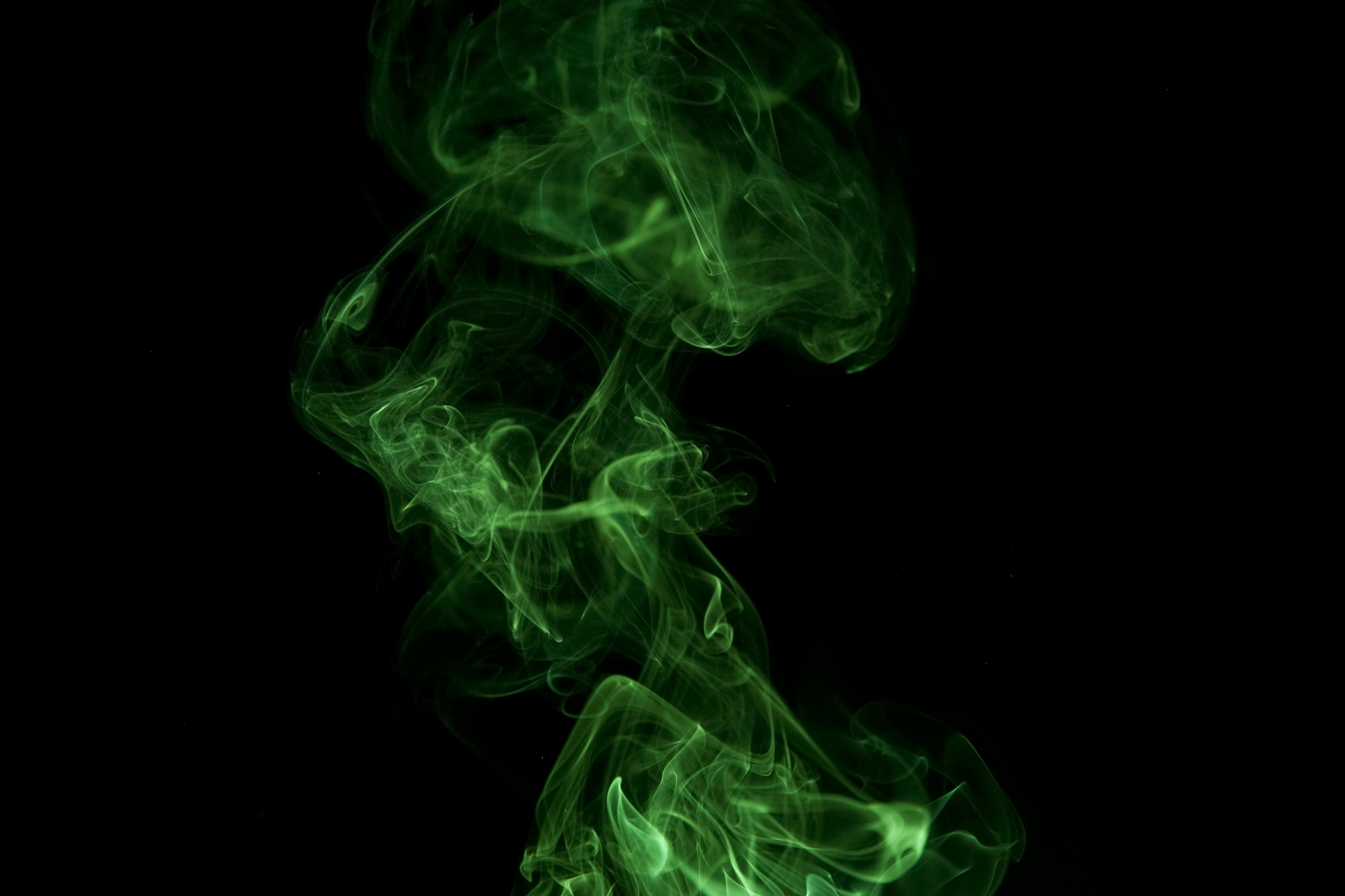 Black Smoke Background Images