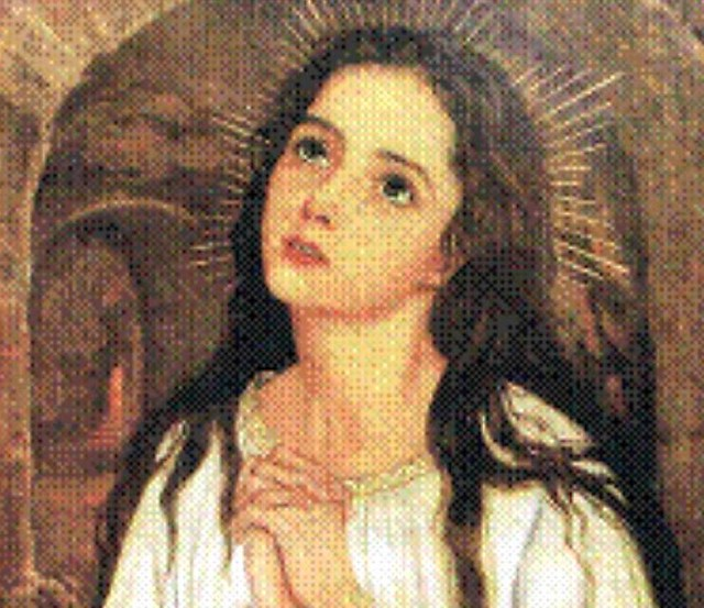 saint agatha catholic girl personals The story and history of saint agatha (and a  saint agatha is the patron of sufferers from diseases of the breast and she is  visit catholic blogs.