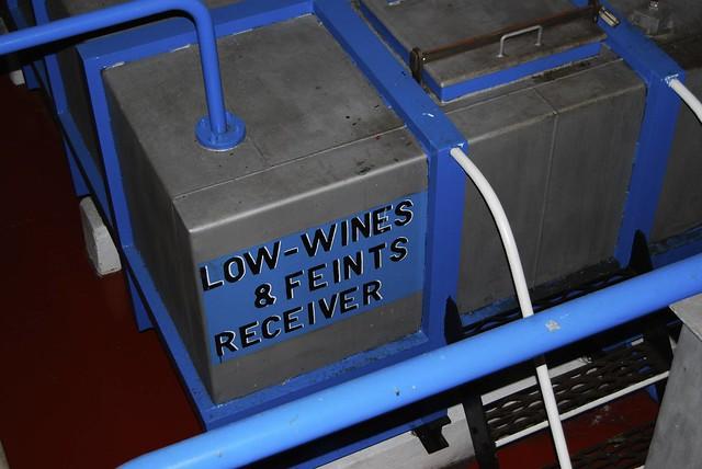 Low Wines