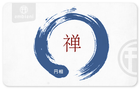 Ensō 円相 Ensō 円相 Is A Japanese Word Meaning Circle