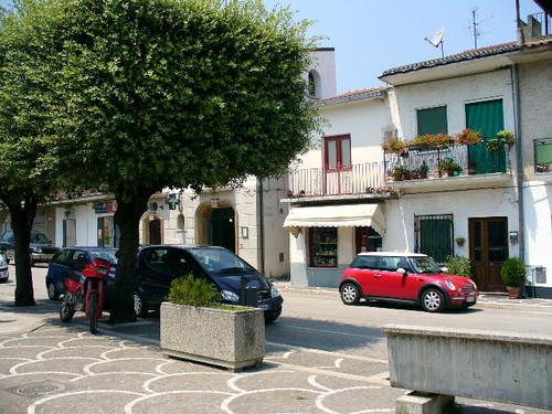 Farmacia in Baia E Latina, Italy