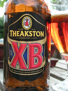 Theakston, XB, England