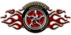 flamedWheel_bikerLifeLogo by BIKER LIFE CRASH TEST DUMMY