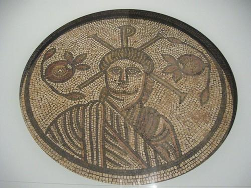 Mosaico romano flickr photo sharing for Mosaico romano