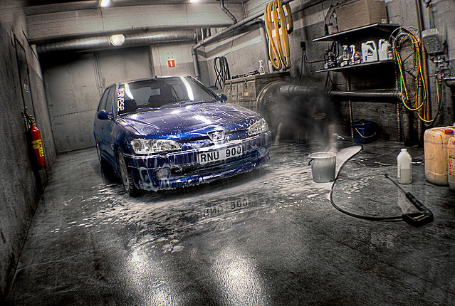 Photo garages page 16 tunisie tuning for Garage tuning toulouse