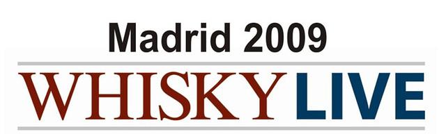 Madrid 2009 Whisky Live