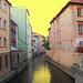 Praga by lumoqui ( luz, movimiento, quietud)
