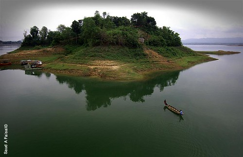 Land of Landscape : Rangamati [ Kaptai Lake, Rangamati Bangladesh]
