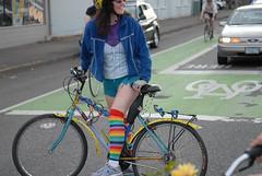 Pedalpalooza Kickoff Ride 2009-28