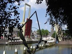 Nieuwegein: Merwedekanaal en Rijnhuizerbrug
