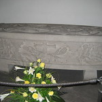 Tomb of Bl. Duns Scotus