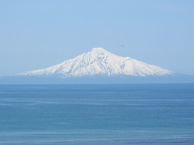 2011年5月11日の『利尻島』!!良い眺め☆