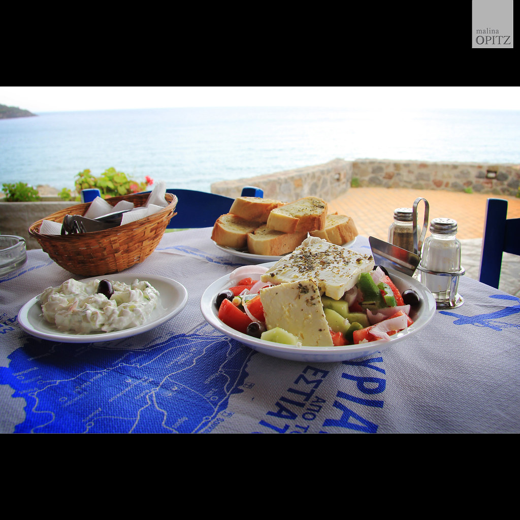 Greek cuisine a photo on flickriver for About greek cuisine