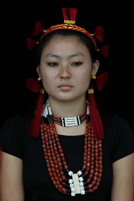Naga Girl http://www.flickr.com/photos/mkire/5814426952/