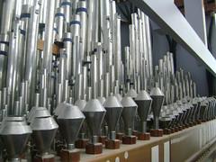Orgels van binnen