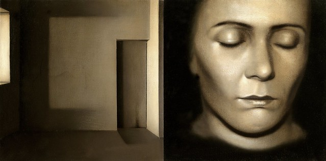 Eliana Petrizzi  - Nudity [2008]