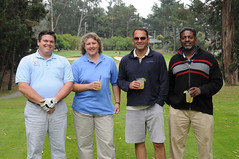Solari Memorial Foursome