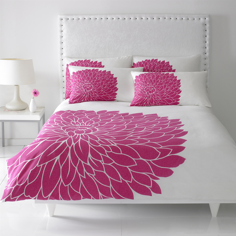 Bedding Things By Linda Barker Decor8