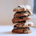 I don't drown my sorrows; I suffocate them with chocolate chip cookies.  ~Author Unknown