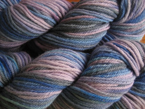 Yarn from Colorado