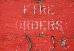 Fire Orders