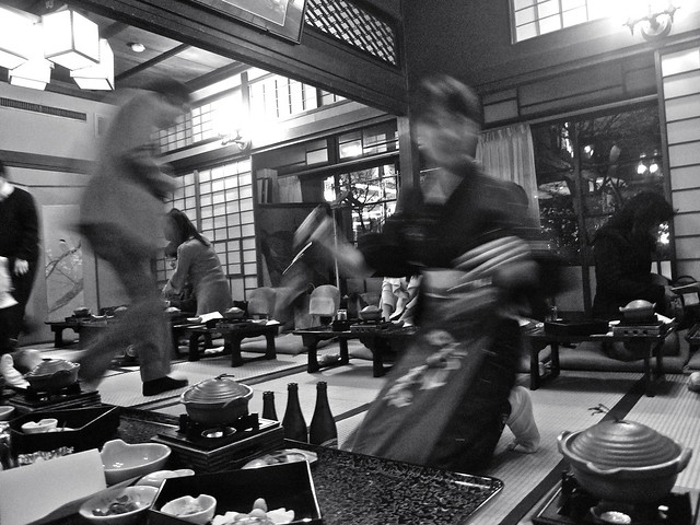 Photo:舞姫の間 By isado