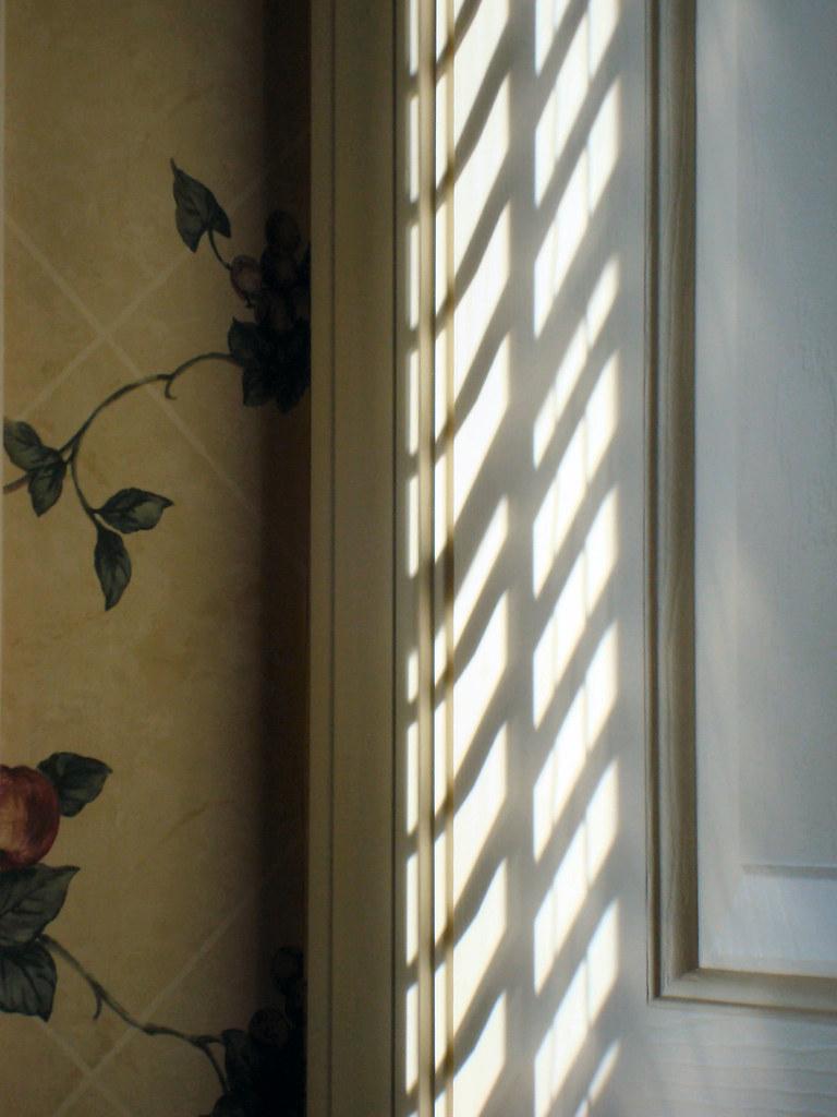 March 10, 2009 - Kitchen shadows