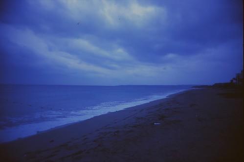 忧郁的海 lomor0