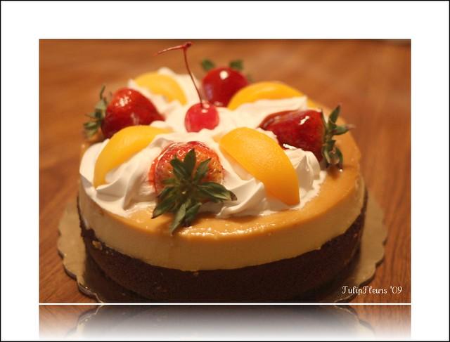 papas cake