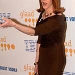 GLAAD 20th Awards 019