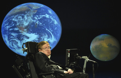 Stephen Hawking NASA 50th (200804210005HQ)
