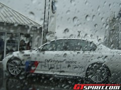 bmw m5 nurburgring
