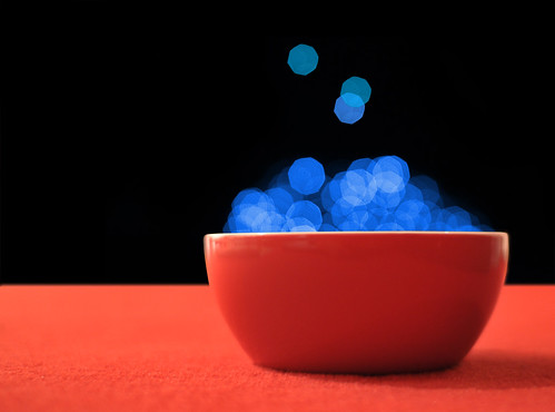 Bowl of Bokeh