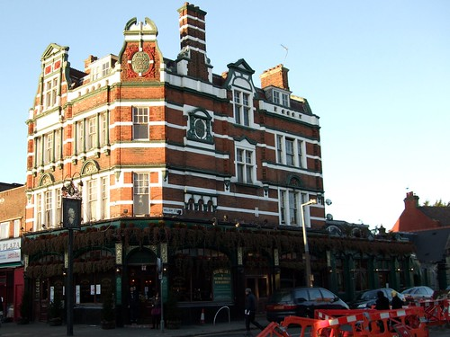 King William the Fourth, Leyton, E10