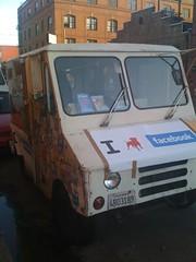Zynga Facebook Taco Truck