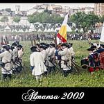 Reservar hotel en Almansa