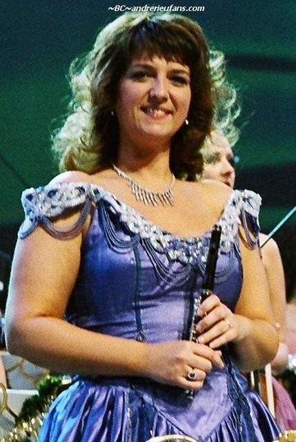 Nathalie Bolle (Flute) 8 Dec 2007; Phoenix, ARIZONA