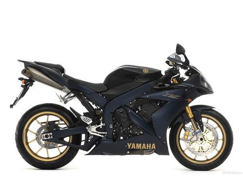 motos de carrera y custom