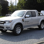 Maarssen: New Ford Ranger
