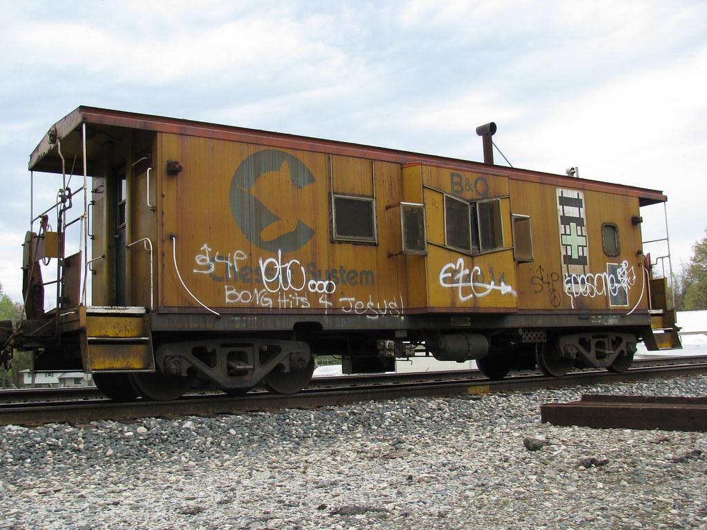 Rare Treat on the CSX | New Buffalo, Michigan | Flickr
