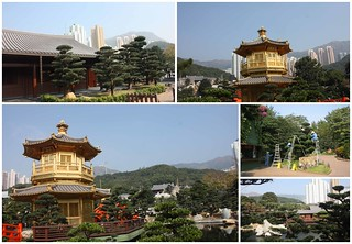 Chi Lin Nunnery and Gardens
