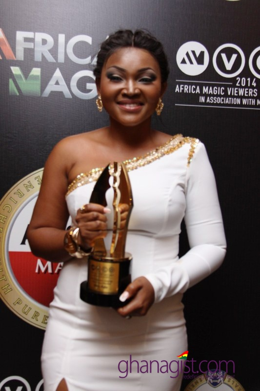 Mercy Aigbe - Best Indigenous Language Movie Series Yoruba
