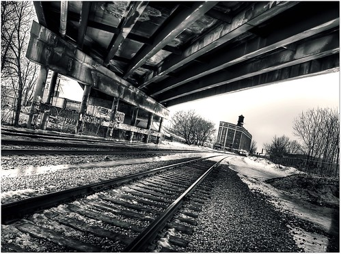 landscape blackwhite cityscape montreal explore photoquebec