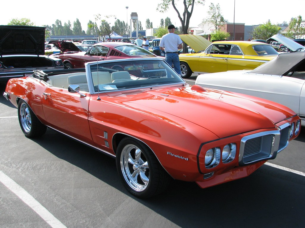Image Result For Wallpaper Pontiac Sports Car