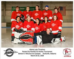 Huntsville Tournament 2009
