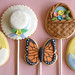 Easter Quintet by kellbakes for Baking911