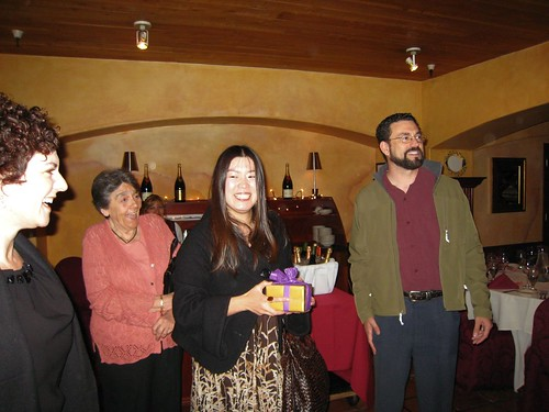John Steinberg's Birthday Party, Kuleto's T… IMG_7776