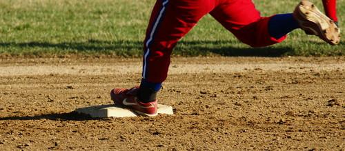 school ohio west lady high knights softball holmes