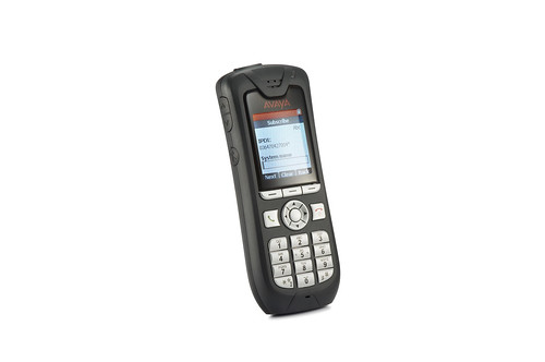 Avaya 3725 IP DECT Phone