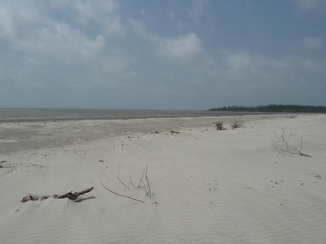 Bay of bengal beaches